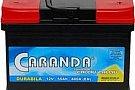 Acumulator CARANDA DURABILA TOP 12V 55Ah