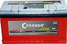 Acumulator CARANDA FORTZA 12V 100Ah