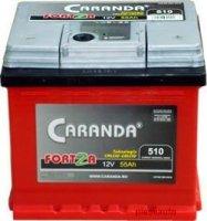 Acumulator CARANDA FORTZA 12V 55Ah