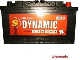 Acumulator MONBAT 12V 75AH Dynamic