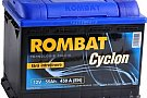 Acumulator ROMBAT 12V 55Ah Cyclon