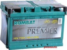 Acumulator ROMBAT 12V 75Ah Premier