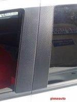 Folie carbon 3D gri,1m X 1.5m