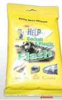 HELP LAVETE UMEDE PT. PLASTIC 10 BUC