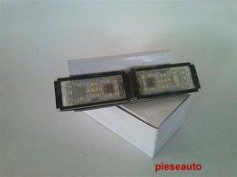 Lampa LED numar pentru BMW E66