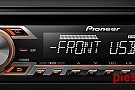 MP3 Player PIONEER DEH-1500UBA