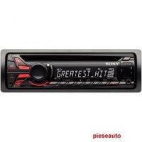 MP3 Player Sony CDXGT1001U