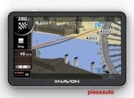 Sistem de navigatie GPS Navon N670 Plus FE, 5'', iGO 8