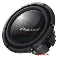 Subwoofer auto PIONEER TS-W260D4