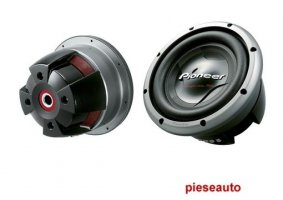 Subwoofer auto PIONEER  TS-W3002D4