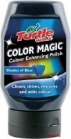TW COLOR MAGIC POLISH ALBASTRU 300ML