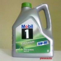 Ulei MOBIL 1 ESP FORMULA 5W30 4L