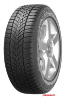 205/50R17 93H SP WINTER SPORT 4D MFS XL MS DUNLOP E C  68