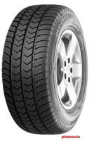 205/65R16C 107/105T VAN-GRIP 2 8PR MS SEMPERIT E C  73