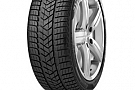 225/40R18 92V WINTER SOTTOZERO 3 XL MS PIRELLI E B  72