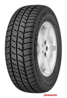 225/65R16C 112/110R VANCO WINTER 2 8PR MS CONTINENTAL E C  73