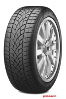 255/50R19 107H SP WINTER SPORT 3D MOE MFS RUN FLAT ROF XL MS DUNLOP E C  70