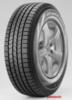 275/55R17 109H SCORPION ICE SNOW rb MS PIRELLI E C  72