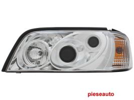 Faruri Mercedes Benz W202 C-Klasse 93-01 chrom