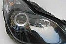 Faruri Mercedes W219 CLS Black Edition (2004-2012)