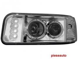 Faruri VW Passat 35i 87-93  chrom