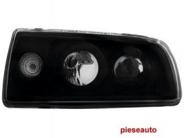 Faruri VW Vento 91-98  negru