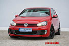 Kit exterior VW GOLF VI GTI Look 2008-up