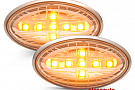 Markeri LED laterale Mini Cooper/S/JCW/R50/R53 02-06