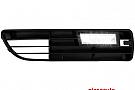 MODULITE drl Audi A4 B5 94-97_Fara lumina ceata