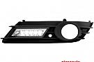 MODULITE drl OPEL Astra H 04-09 Lumini de ceata