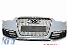 Pachet Exterior Cmplet Audi A5 Sportback 8T Facelift (2013-up)