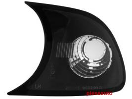 semnal BMW E46 Coupe + Cabrio 01-03  negru