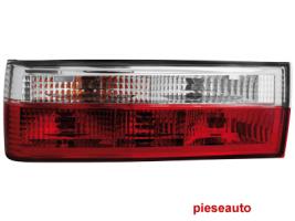 Stopuri BMW E30 09.87-10.90  rosu/cristal
