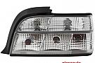 Stopuri BMW E36 Coupe + Cabrio  crystal
