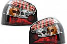 Stopuri LED Audi A3 8L 09.96-04  negru
