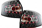 Stopuri LED Audi A4 8E Lim. 01-04  negru