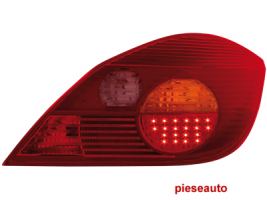 Stopuri LED Opel Tigra 04+  red