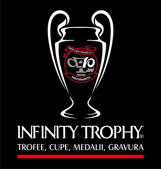 Infinity Trophy - Cluj