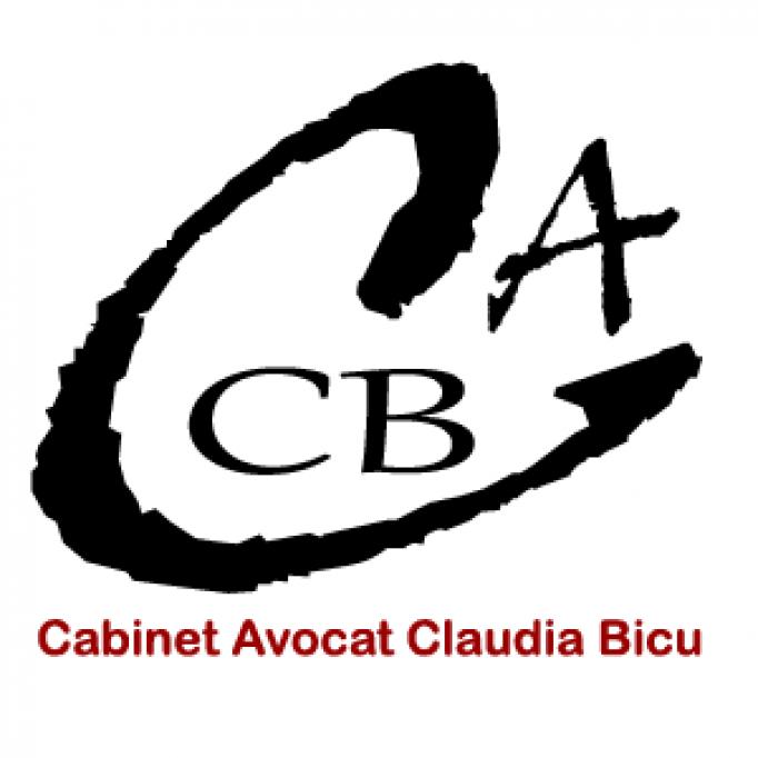 Cabinet avocat Claudia Bicu