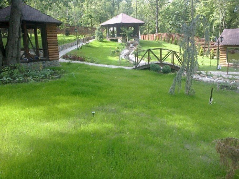 Eco Garden Construct