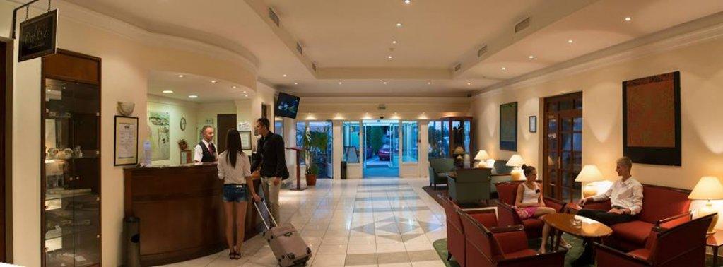 Hotelul Tarnava