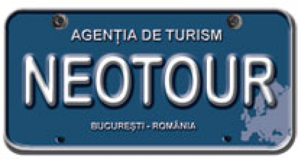 Agentia de turism Neotour