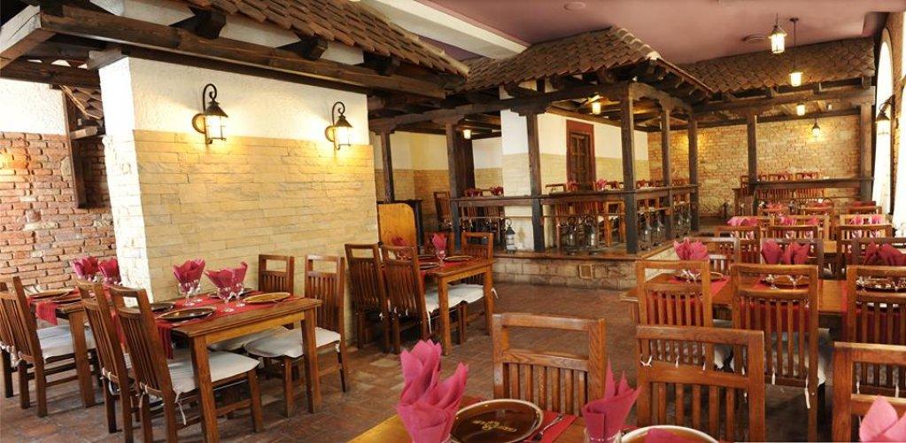 Restaurantul Ceasu Rau
