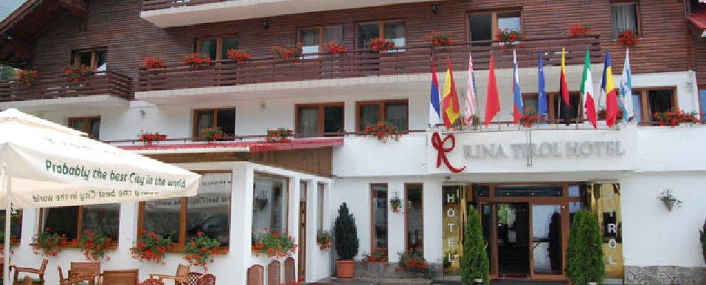 Hotel Rina Tirol
