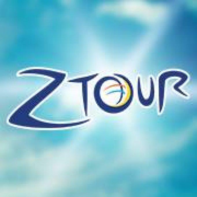 Z Tour - Vaida Voevod