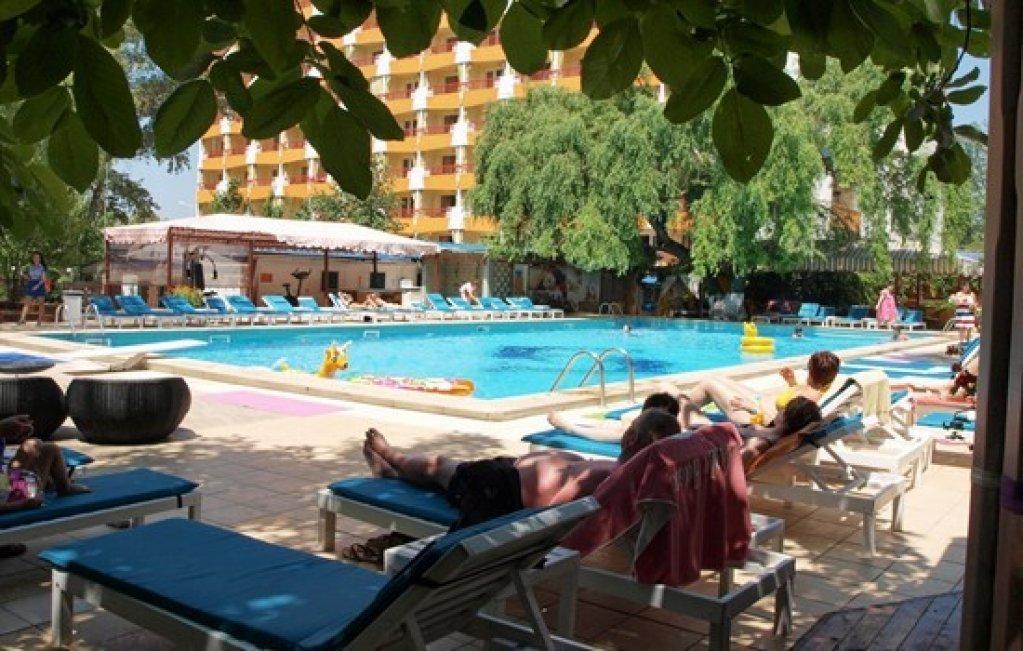 Hotel Majestic - Mamaia