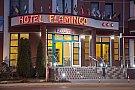 Hotelul Flamingo
