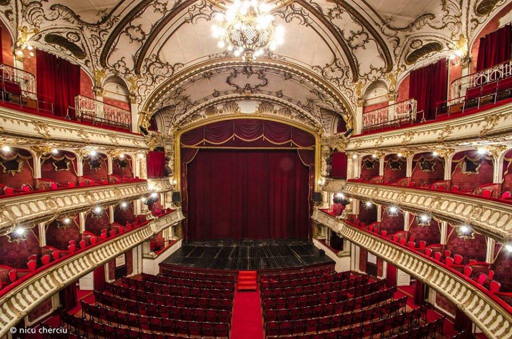 Opera Nationala Romana Cluj Napoca