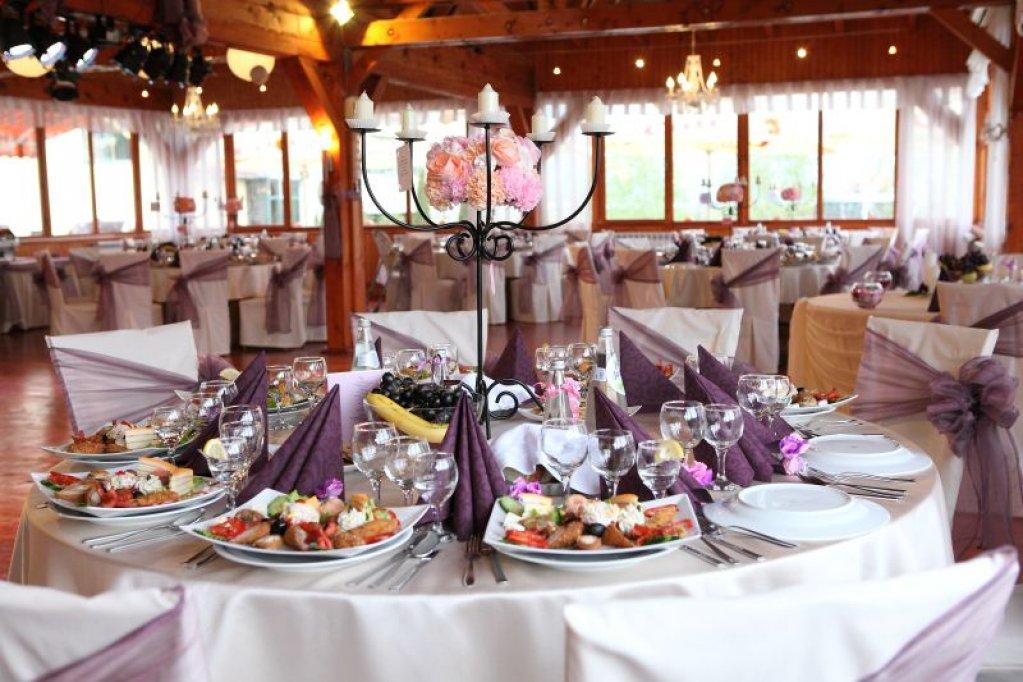 Restaurantului Park