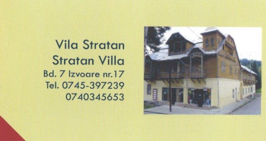 Vila Stratan